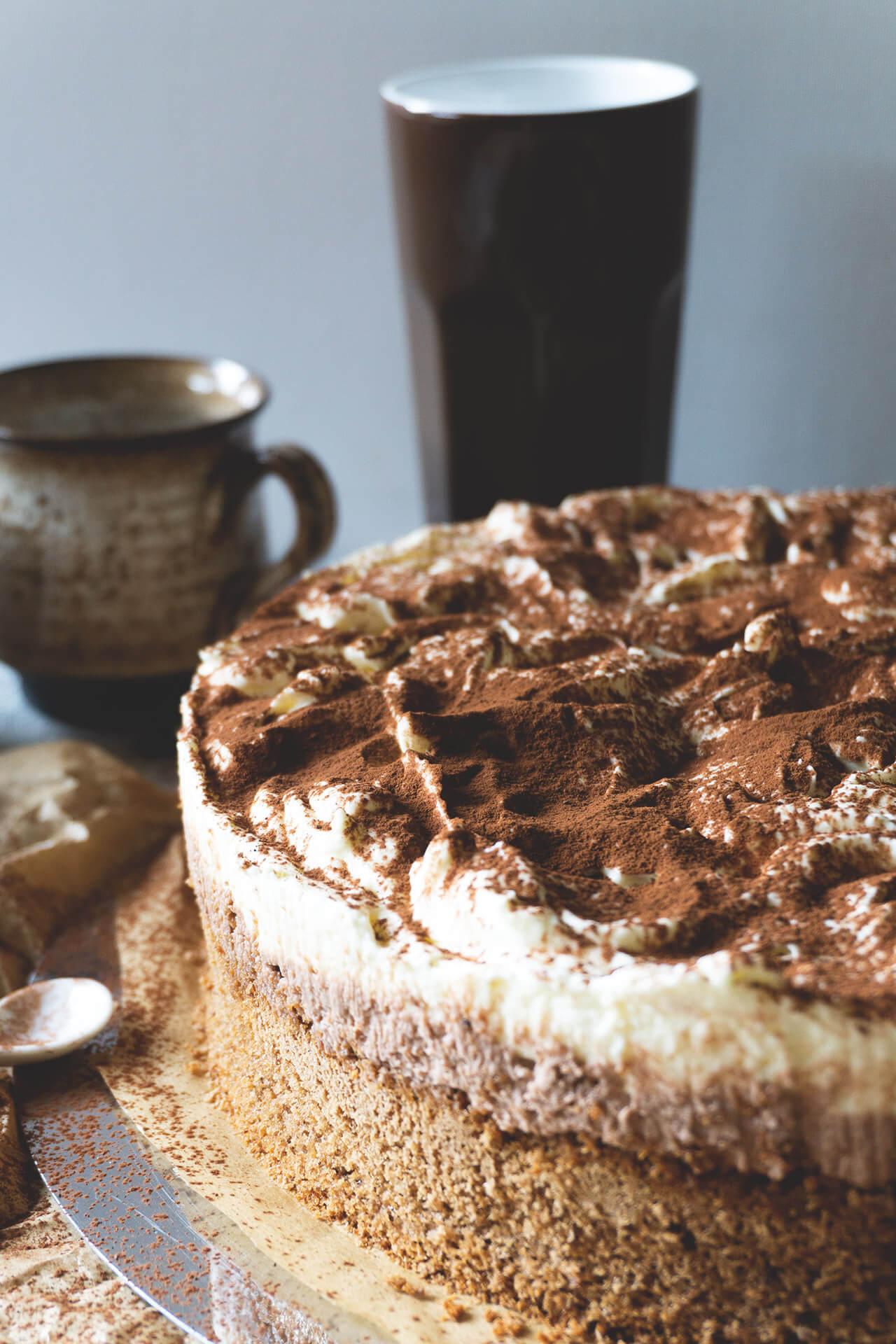Cappuccino-Torte1
