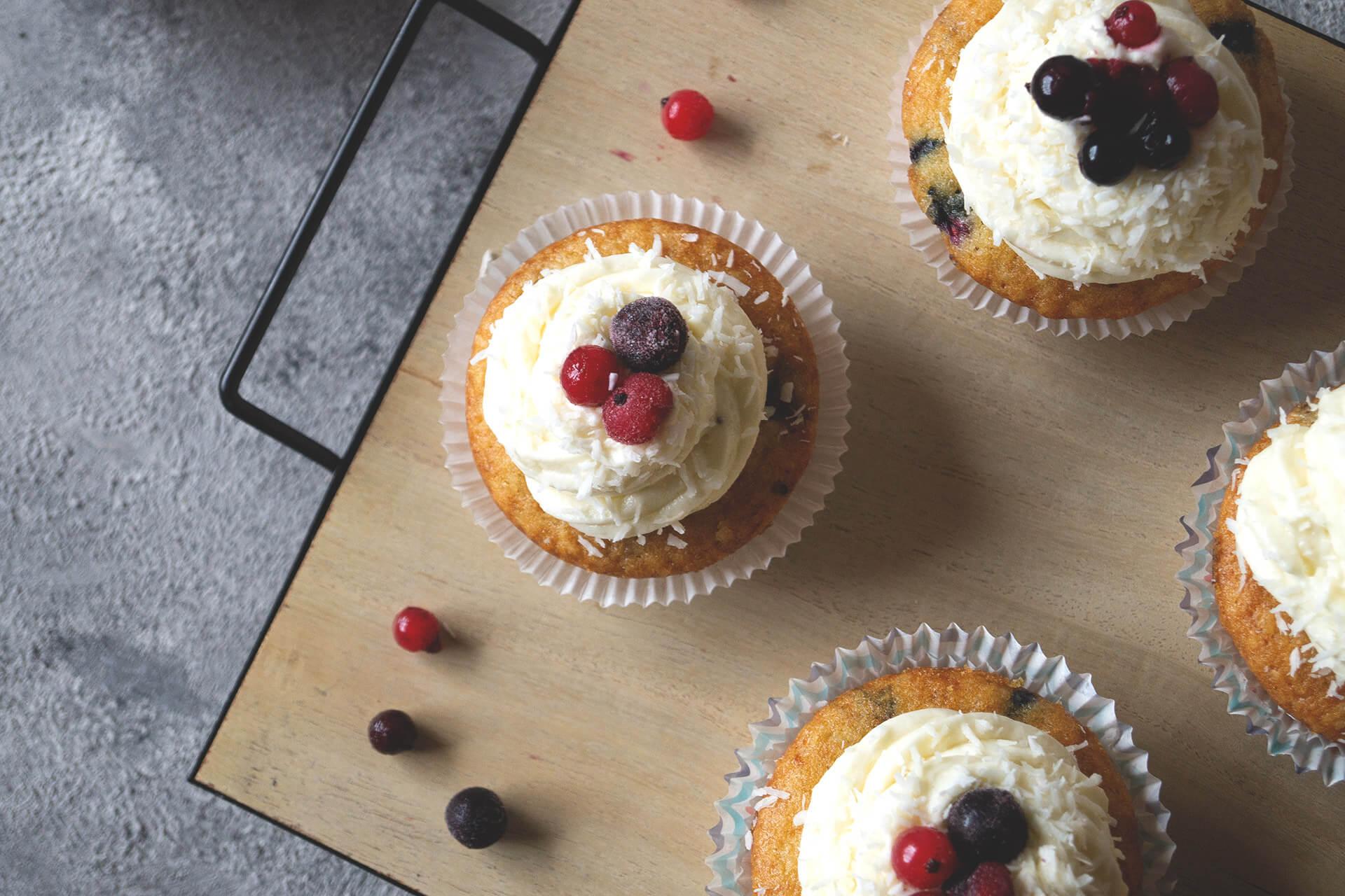 Kokos-Cupcakes-Beeren4