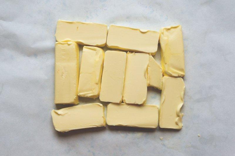 Butterziegel