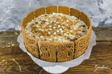 spekulatius-torte