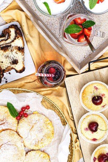 süsse-picknick-rezepte