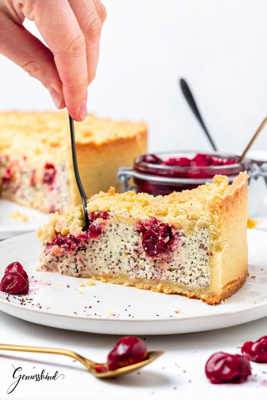 Mohn-Kirsch-Kuchen-Streusel2