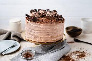 Choco Loco Torte